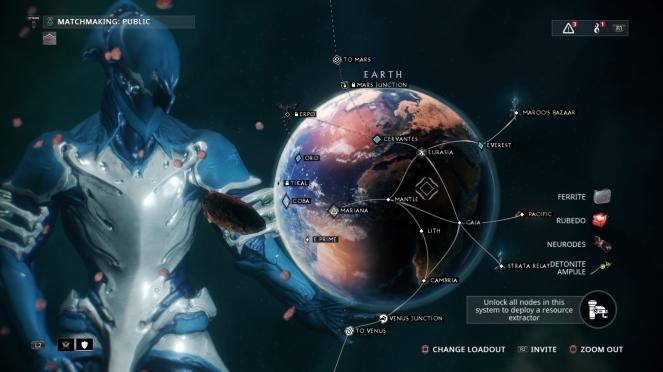warframe-earth